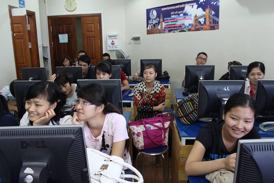 Trung tâm đào tạo kế toán tại Huế tốt nhất