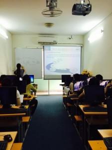 Học kế toán thực hành tổng hợp ở Hải Phòng