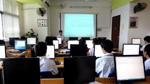 Lớp học thực hành kế toán ở đâu tốt nhất Hà Nội