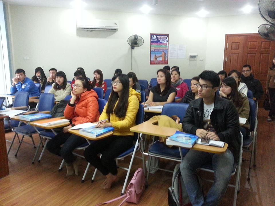 Khóa học kế toán thực hành thực tế tốt nhất tại tp Vinh Nghệ An