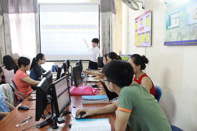 Trung tâm đào tạo kế toán tại Hà Tĩnh