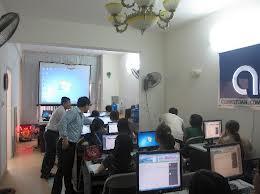 Trung tâm đào tạo kế toán thực tế ở Nam Định