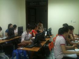 Địa chỉ trung tâm học kế toán tại Quảng Ninh