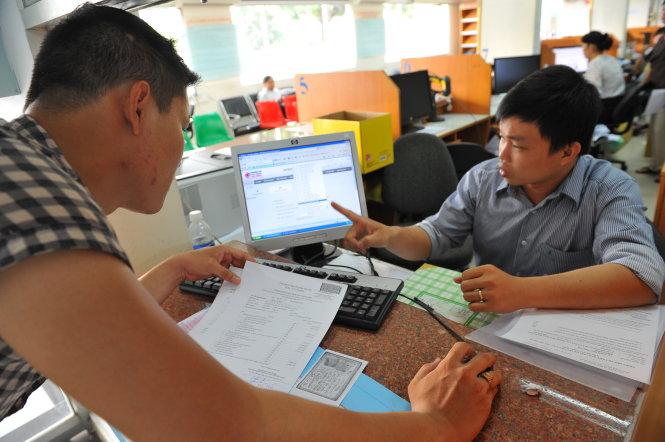 Hướng dẫn quy trình làm sổ sách kế toán doanh nghiệp xây lắp
