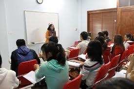 Học kế toán tổng hợp ở Nam Định