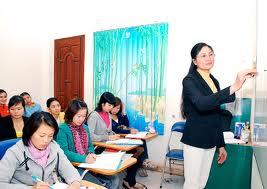 Lớp học kế toán thực tế tại Đống Đa, Ba Đình Hà Nội