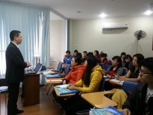 Trung tâm đào tạo kế toán thực hành tại Biên Hòa Đồng Nai